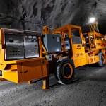 El viaje a la mina totalmente eléctrica