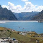 Glencore se asocia con Tre-Altamira para expandir el monitoreo satelital en sus instalaciones de almacenamiento de relaves