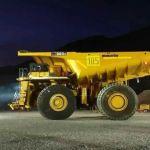 Venta de 23 camiones 980E-5 a Minera Antapaccay en Perú