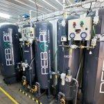 Southern Perú dona primera planta móvil generadora de oxígeno gaseoso