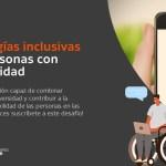 Nexa busca tecnologías inclusivas para personas con discapacidad en programa de innovación