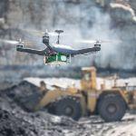 Desarrollan una batería más segura para los drones en minas subterráneas