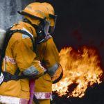 Apagando el fuego: prevención y entrenamiento contra incendios
