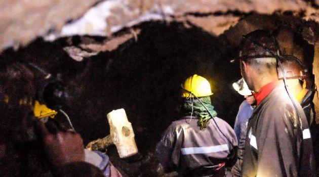 OIT y Bolivia lanzan campaña para prevenir el contagio de COVID-19 en las minas