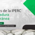 Análisis de la IPERC en voladura subterránea