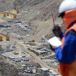 Quellaveco SBC para reducir accidentes en la construcción de la presa de relaves 23