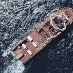 ICMM actualiza guía sobre transporte marítimo de minerales y concentrados