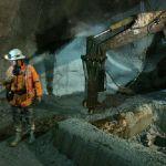 La mina chilena El Teniente refuerza campaña por una mejor seguridad