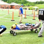 Organizan competencia de equipos de rescate minero en Estados Unidos