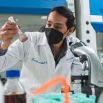 Startup chilena construye centro privado de nanotecnología