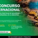 7º Concurso Internacional de Mejores Prácticas en Seguridad y Salud en Minería