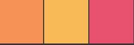 Colores análogos o adyacentes