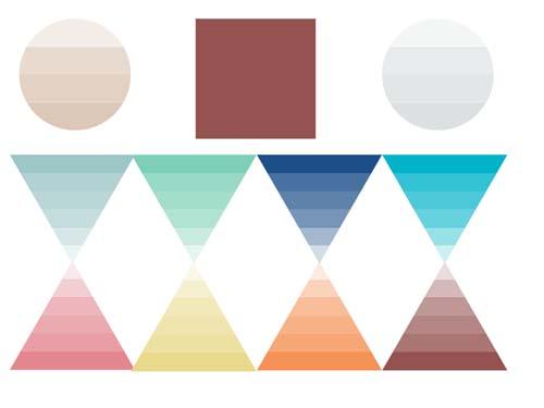 Pantone 2015 colors