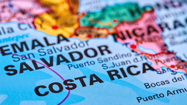 Tratado comercial entre Centroamérica y Estados Unidos será modernizado