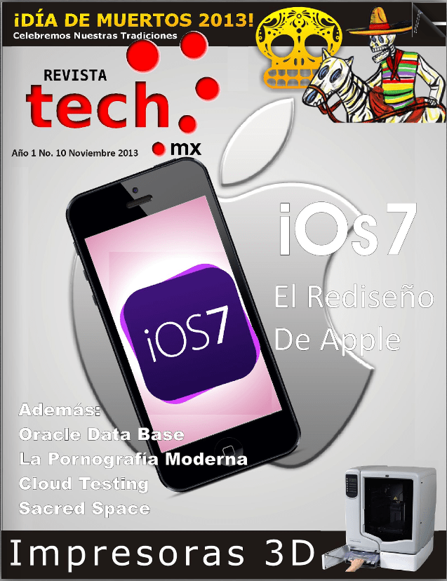 Revista Tech MX 2013 10