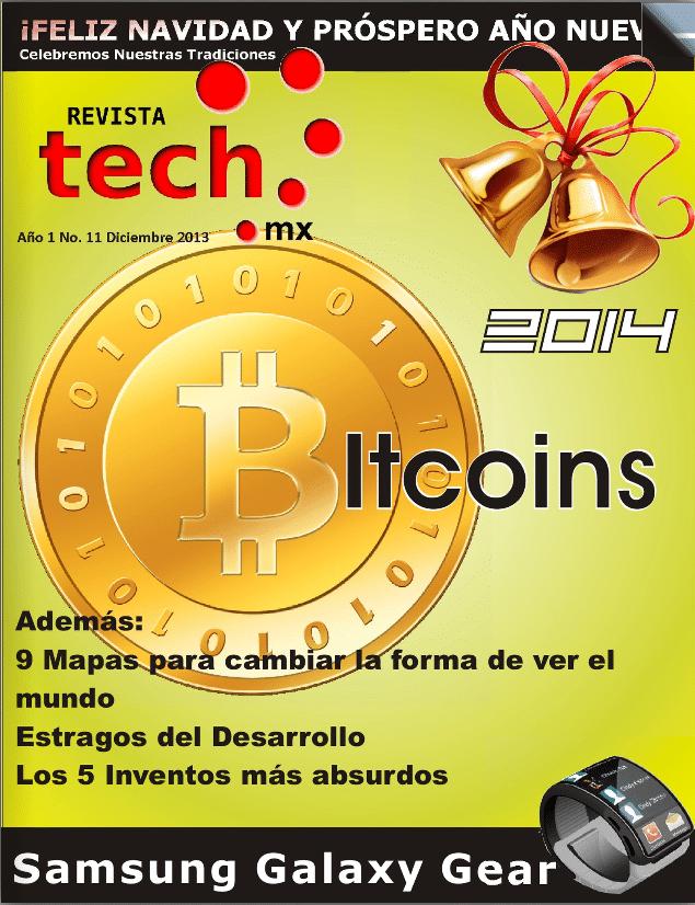 Revista Tech MX 2013 11