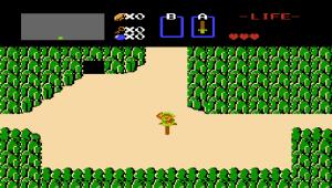 Legend Of Zelda - 1986