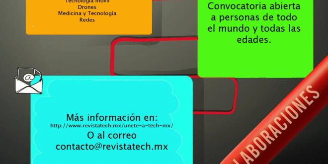 Únete a Tech MX
