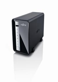 Nuevos servidores de almacenamiento de Fujitsu