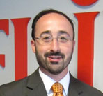 Fernando Egido a Fujitsu