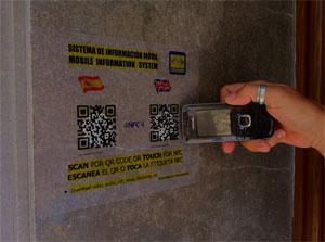 """FITUR mostrará el primer folleto turístico con """"chip"""" incorporado del mundo"""