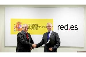 Red.es y el COIT firman un convenio para el desarrollo de la Sociedad de la Información