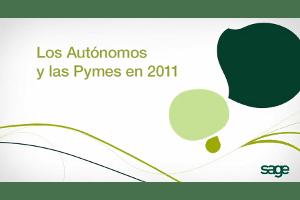 Sage da a conocer el estudio Radiografía de la Pyme 2012