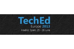 IFEMA acogerá Microsoft TechEd Europe 2013