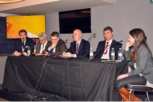 Mesa de debate - Certificación - Eurocloud