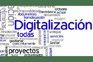 La empresa y la administración española  no apuestan por el desarrollo digital