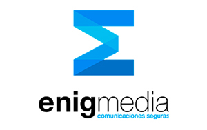 Enigmedia  miembro de ECSO