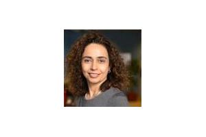 Raquel Abizanda  a Microsoft Ibérica-Grandes Organizaciones