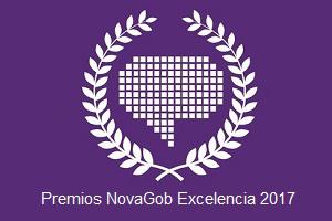 Premios NovaGob Excelencia 2017