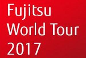 Jesús Cabañas en el Fujitsu World Tour 2017