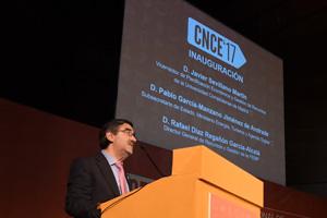 CNCE17 Referente en la contratación pública electrónica