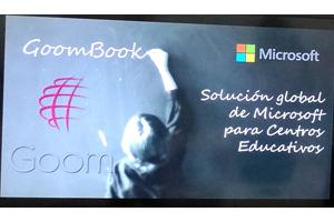 GoomBook-Un sólo software para colegios o centros educativos