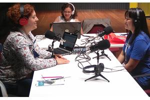Entrevistas en Open Expo 2017