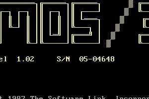 PC-MOS con código abierto