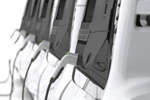 Puntos de recarga eléctrica obligatorios en los edificios