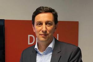 Carles Pujol, director de aplicaciones empresariales en Avanade España.
