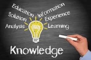 El conocimiento para la transformación digital.