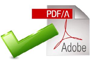 Día 18 - El formato de preservación PDF/A – ISO 19005 (ON LINE)