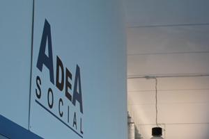 AdeA Social en la XI Feria de Empleo para Personas con Discapacidad