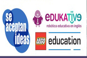 14 de abril,robótica educativa en Madrid