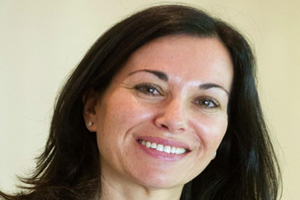 Cristina Valles directora general de NEORIS en España
