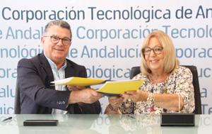 Eticom y CTA promocionan la innovación empresarial