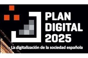 CEOE- Plan digital 2025