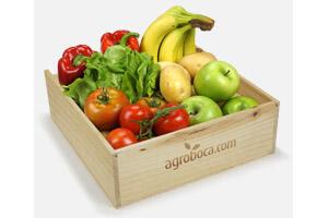 Digitalizar la comercialización de frutas y hortalizas