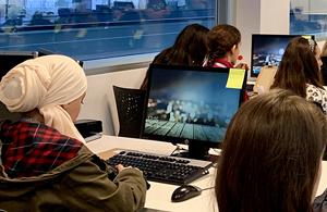 Unit4 visibiliza a la mujer en el sector tecnológico
