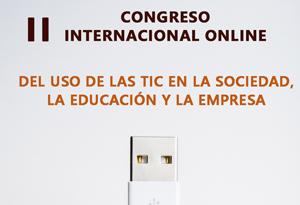 Congreso ONLINE sobre las TIC